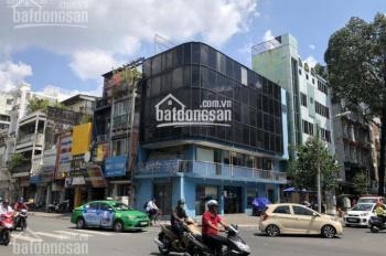 Bán nhà góc 2 MT Võ Thị Sáu - Phạm Ngọc Thạch, P6, Q3, 5x15m, 5 lầu, HĐ thuê 150 tr/th giá 32 tỷ tl