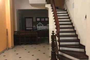 Cho thuê nhà 5 tầng 3PN Định Công nhà đẹp, giá 6tr/tháng, LH: 0927309146