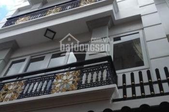 Bán nhà MT đường Ký Con, P. Nguyễn Thái Bình, Q.1, Dt: 4x20m, giá: 53 tỷ, T+7L, HĐT: 7500 USD