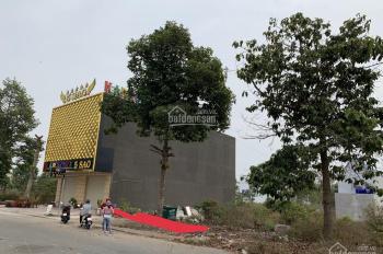 Chủ cần ra gâp lô đất 5x22m khu dân cư Hoàng Long (đường 31m), SHR CC ngay giá rẻ thị trấn Bến Lức