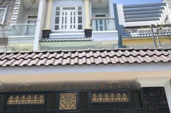 Bán nhà hẻm xinh ngay khu vip đường số 6,Bình Tân,Sổ Hồng Riêng, 96m2, 2 lầu, 1.630 tỷ