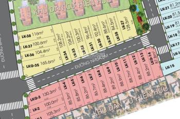 Bán đất sổ đỏ gần UBND Tân Kiên Bình Chánh, 90m2 giá 3 tỷ SHR, XDTD 6 tầng LH xem đất: 0935531351
