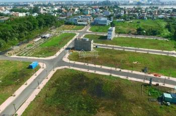 Hot! Bán đất mặt tiền TP. Biên Hòa, tặng móng nhà trị giá 200tr. LH 0933355189 Văn Đại