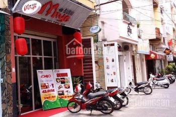 Bán nhà mặt tiền Nguyễn Văn Mại, P4, Tân Bình, DT 5,5m x 20m, 1 trệt, 3 lầu vị trí đẹp, giá 15.5 tỷ