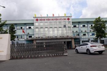 Bán đất mặt tiên đường AN NHƠN TÂY sát bệnh viện CỦ CHI. giá 12tr/m2 DT 112m2, SHR. 0906475737