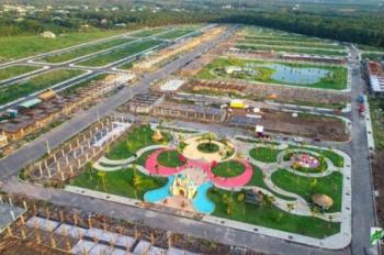 Đất Phúc An Garden, Xã Trừ Văn Thố, Bàu Bàng, giá chỉ 620 triệu, TT trả góp trong vòng 2 năm