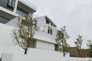 Tổng hợp các căn biệt thự đơn lập trên 500m2 đẹp giá tốt nhất tại trung tâm Bãi Cháy, Hạ Long