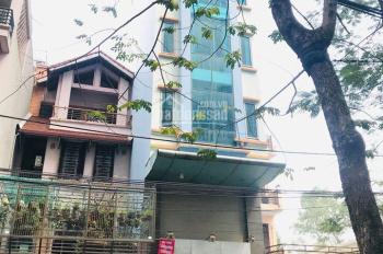 Tôi cần cho thuê VP tại phố Duy Tân, DT 65m2, giá cực rẻ. LHCC 0963889698
