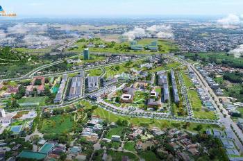 Bán đất nền dự án Maris City trung tâm TP Quảng Ngãi, nơi an cư lý tưởng