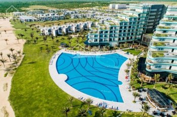 Bán biệt thự Vinpearl Nam Hội An căn góc 1 trệt, 2 lầu - Bán giá 22 tỷ
