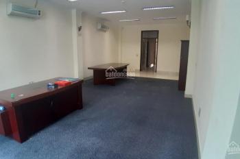 Văn phòng Duy Tân Trần Thái Tông diện tích từ 65m2-130m2