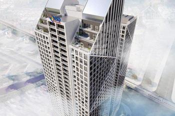 Bán căn 2PN hướng Đông Nam giá 1,65 tỷ chung cư Tháp Thiên Niên Kỷ Hà Tây, Hà Đông, Hà Nội