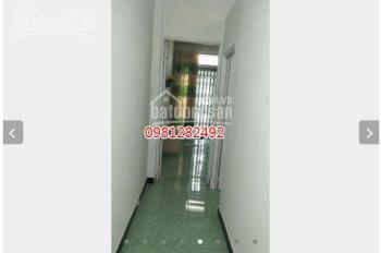Cho thuê nhà nguyên căn Lê Văn Lương gần Lotte, quận 7