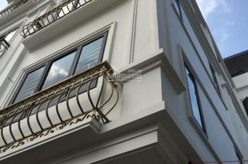 Tôi bán nhà đẹp mới tại Thạch Bàn 32m2 4,5 tầng, giá 1 tỷ 979tr