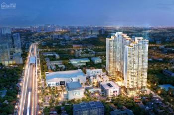 Chỉ 699 triệu sở hữu căn hộ 2 PN cao cấp nhất Cầu Giấy- Mipec Rubik xuân Thủy, LH: 0843135222