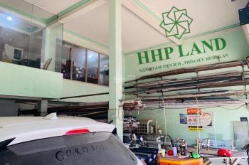 Cho thuê mặt bằng kinh doanh 3 mặt tiền Nguyễn Ái Quốc, P. Hố Nai ngang 10m, LH 0973 010209 Hương