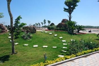 Bán đất mặt tiền KDC Dream City 650 triệu