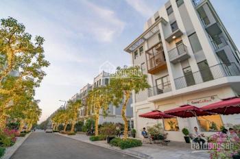 Bán shophouse The Manor Nguyễn Xiển chiết khấu 12%, ngân hàng hỗ trợ 0% lãi suất trong 36 tháng