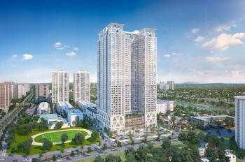 Căn hộ 2 ngủ 2VS chỉ từ 3,1 tỷ The Zei chung cư cao cấp Lê Đức Thọ, LH 0816289668