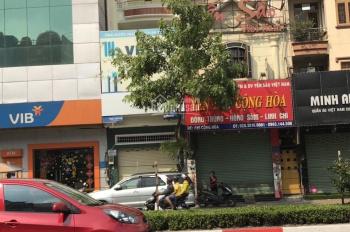 Cho thuê Nhà mới MT Cộng Hòa, P13, Tân Bình. DT 4x20m, 1T2L, HK.