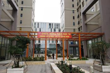 Chính chủ bán căn hộ 1802 CT2 chung cư @Home 3PN 1.5 tỷ, LH 0978793141