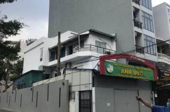 Cho thuê Nhà mới 2 MT đường Hồng Hà, P2, Tân Bình. DT 7x20m, 1T2L, HK.