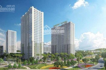 Chính chủ cần bán gấp căn hộ 2PN Green Bay Garden Hạ Long A723 view nội khu, giá 1,3 tỷ