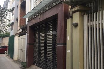 Cho thuê nhà vườn 70m2 x3,5 tầng đủ đồ giá 14tr Ngõ 445 Lạc Long Quân-Tây Hồ.LH:0888486262.