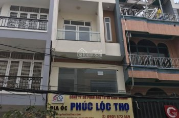 Cho thuê Nhà mới MT đường Bàu Cát 1, P14, Tân Bình. DT 4x15m, 1T3L, HK.