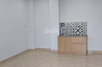 Căn hộ mini 1 phòng ngủ, 50m2 gần Lotte Q7, có máy lạnh, giá 6.5 triệu/tháng