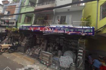 Nhà nguyên căn vị trí cực kì sung túc quận 10 nằm trên đường Vĩnh Viễn