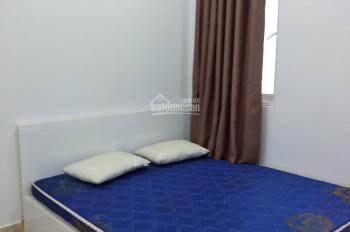 Cho thuê căn hộ mini ngay Lotte Q7, có phòng ngủ riêng, NTCB, giá 6,5 triệu/tháng