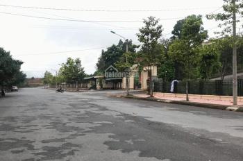 Chính chủ bán lô đất cổng trường Sư Phạm 0961862828