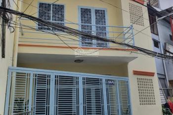 Bán nhà giá rẻ chỉ 1 căn duy nhất hẻm 3.5m,đường Số 30,P6,Gò Vấp,cách MT chỉ 2 căn,DT 5,5mx7m,1 lầu