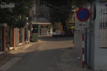 Cho thuê nhà hẻm 21 Nguyễn Văn Trỗi, P12, PN. 86, giá 20 tr/1T. 0912998421