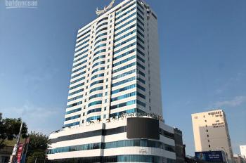 Văn phòng cho thuê đường Nguyễn Văn Linh. Diện tích: 40m - 50m - 90m - 150m2, liên hệ: O777.53.2222