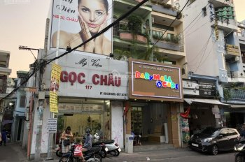 Cho thuê nhà MT Vĩnh Hội Quận 4, 4mx10m, 1 trệt 2 lầu, 40 Triệu/ tháng - LH 0937526738
