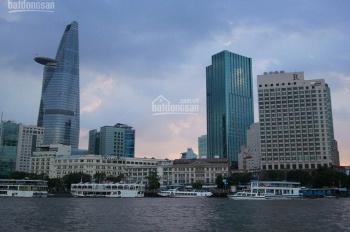 Bán nhà mặt tiền Nguyễn Trãi ngay góc ngã tư P3, Q5, DT: 4.4x20m, 2 lầu, HĐ 90tr/th, giá 52 tỷ TL