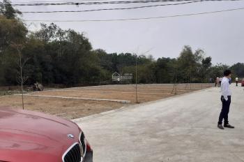 Bán đất thổ cư khu công nghệ cao Hòa Lạc chỉ 8tr/m2 (0989216791)