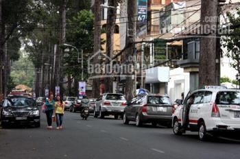 Bán nhà mặt phố đường Nguyễn Thái Bình Quận 1,giá tốt nhất
