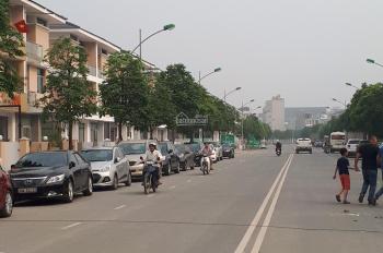 Bán căn biệt thự rẻ nhất An Phú Shop Villa - Dương nội giá chỉ bằng căn Liền kề lh 0976883227