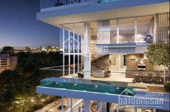 Cần bán duplex Sky Villa Quận 3