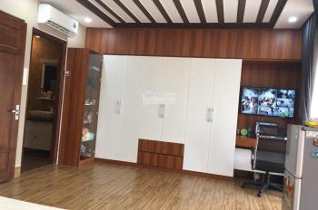 Biệt thự 1 trệt, 2 lầu Nam Long Phú Thuận giấy tờ hợp lệ, nhà hoàn công