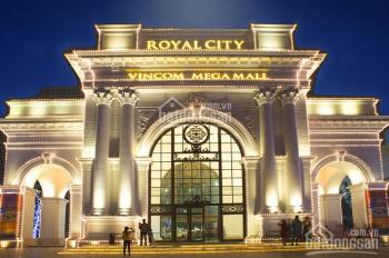 bán 2 căn hộ đập thông tại royal city tổng diện tích 267m2 có 4PN4WC giá thỏa thuận LH:0352302288