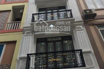 Bán liền kề KĐT Văn Khê Lê Văn Lương (50m2 5 tầng/gara oto) hoàn thiện full nội thất - 0968669135