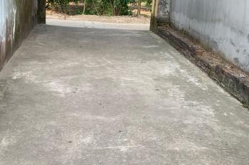 Chủ nhà cần bán 100m2 tại ngõ X Ngô Xuân Quảng, Trâu Quỳ, Gia Lâm, Hà Nội
