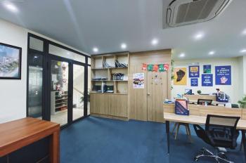 Sang nhượng văn phòng 60m tại Giảng Võ, đầy đủ nội thất, Giá: 39tr. Lh: 0914.838.353