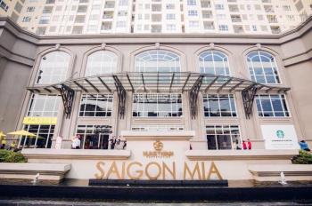 Cho thuê căn hộ Saigon Mia giá tốt nhất thị trường chỉ từ 8.000.000đ/ tháng. 0903.636.707(Mr Minh)