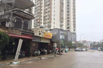 Bán nhà đất đường Nguyễn Văn Cừ, Long Biên, dt 100m2, mt 5m, kd tốt, giá 15 tỷ có thương lượng