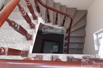 Bán nhà phố Kim Mã, khu cán bộ Bộ NN, 60m2, giá chỉ 4.5 tỷ. Xem ngay kẻo mất